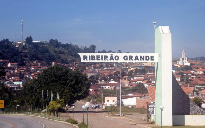 Escola BAIRRO DA PASSAGEM EMEF R - em DA PASSAGEM, RIBEIRAO GRANDE, SP