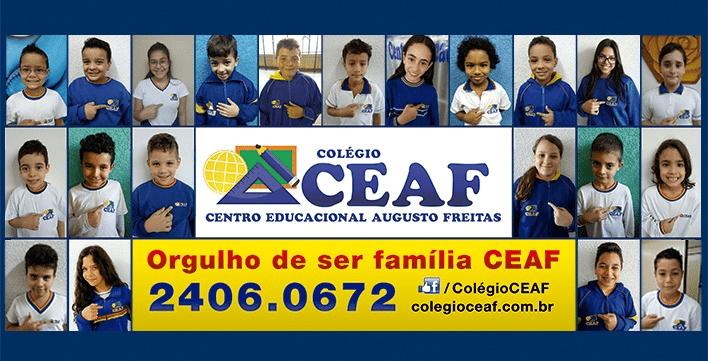 Escola AUGUSTO FREITAS CENTRO EDUCACIONAL - em JARDIM SANTA RITA, GUARULHOS, SP
