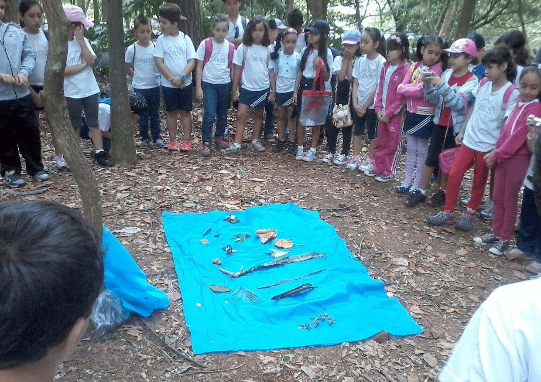 Escola ANNA RITA ALVES LUDKE PROFA EMEB - em VILA ALVORADA, JUNDIAI, SP