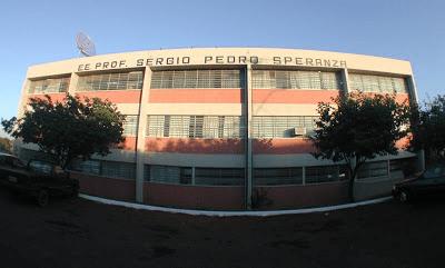 Escola SERGIO PEDRO SPERANZA PROF - em PARQUE SAO PAULO VILA XAVIER, ARARAQUARA, SP