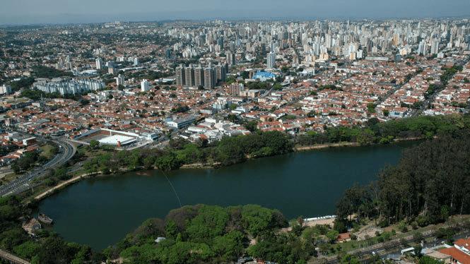 Escola FUMEC FRANCISCO RIBEIRO SAMPAIO - em JARDIM NOSSA SENHORA DE LOURDES, CAMPINAS, SP