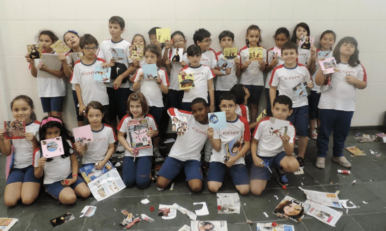 Escola PAULISTA COLEGIO - em CAMBUCI, SAO PAULO, SP