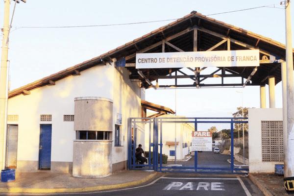 Escola CENTRO DE DETENCAO PROVISORIA DE FRANCA - em JARDIM MARAMBAIA, FRANCA, SP