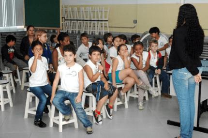 Escola ROSY ODETTY RORIZ BRANDAO PROFESSORA ESCOLA MUNICIPAL - em PARQUE SAO MATHEUS, PRESIDENTE PRUDENTE, SP