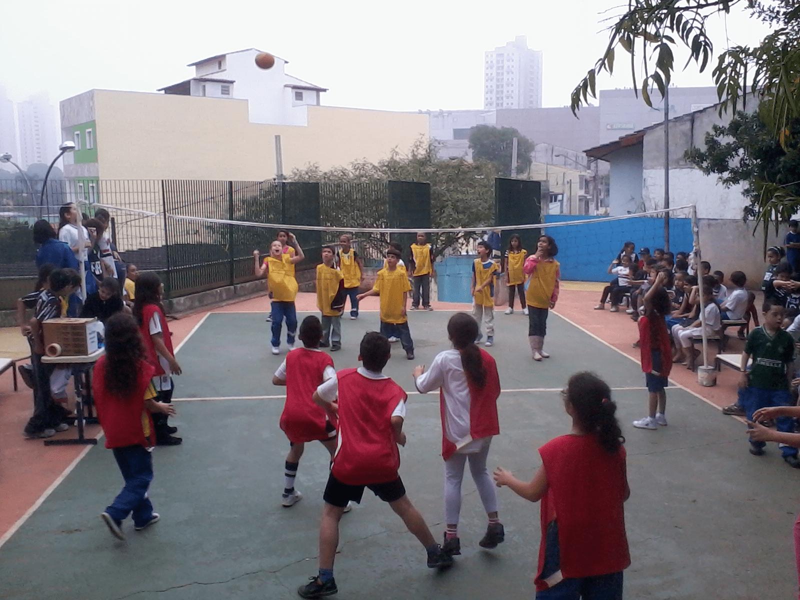 Escola ANITA CATARINA MALFATTI EMEB - em JARDIM DO PARQUE, DIADEMA, SP