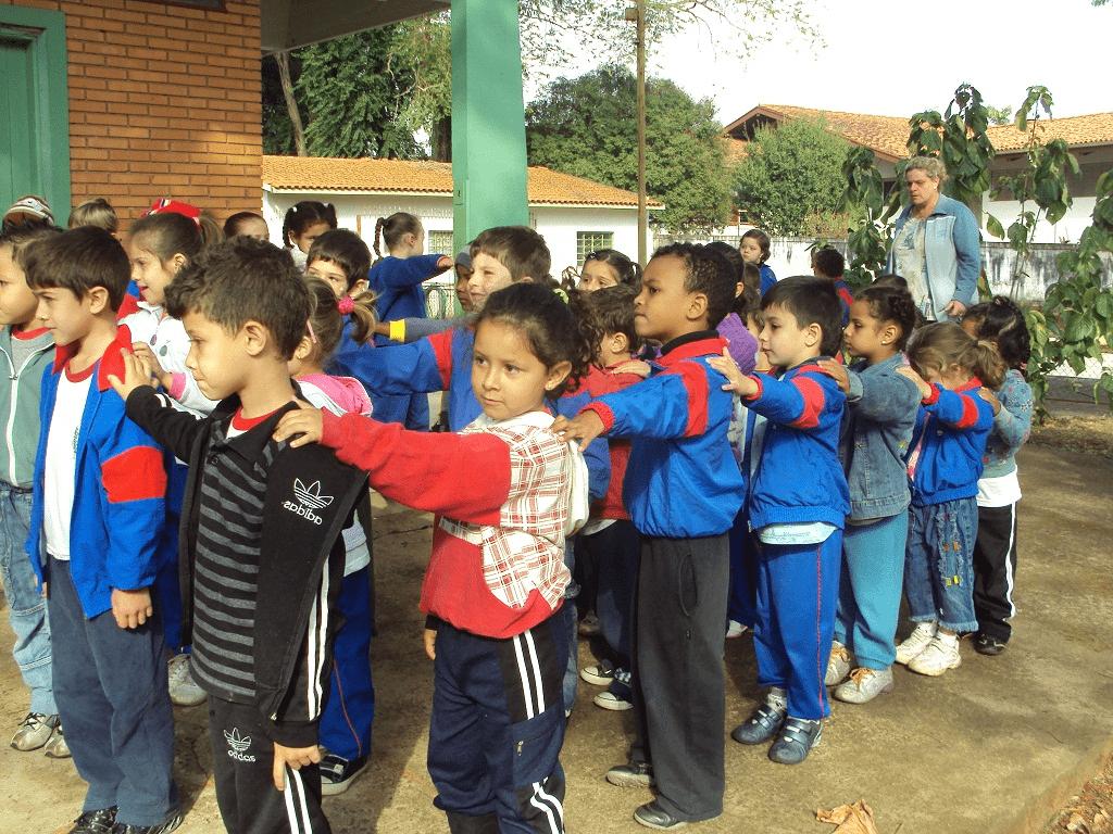 Escola ROSA PADULA ZURITA DONA EMEIEF - em CENTRO, ARARAS, SP