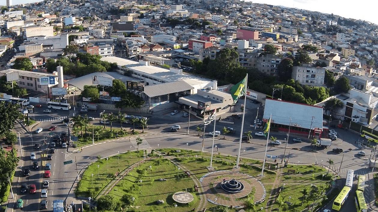 Escola INTEGRAL CENTRO DE EDUCACO E CULTURA - em VILA MARCONDES, CARAPICUIBA, SP