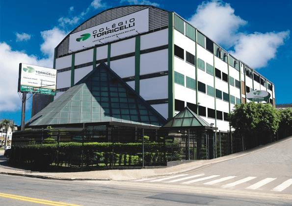 Escola TORRICELLI COLEGIO - em CENTRO, GUARULHOS, SP