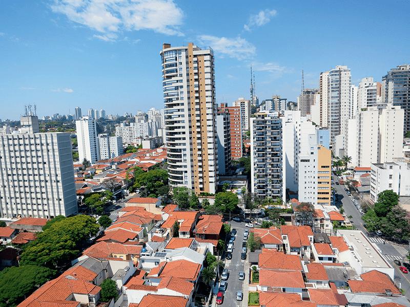 Escola ACCRINGTON CENTRO DE EDUCACAOINFANTIL - em PERDIZES, SAO PAULO, SP
