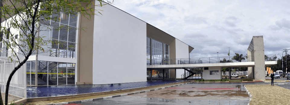 Escola MANOEL DA SILVA OLIVEIRA EMEB - em FONTE AUREA, POA, SP