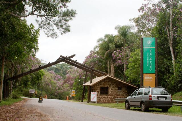 Escola JOSE CAMARGO VEREADOR EMEIF - em ABAITINGA, SAO MIGUEL ARCANJO, SP
