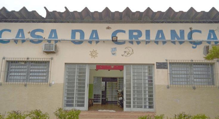 Escola JAGUARI CASA DA CRIANCA - em PARQUE RESIDENCIAL JAGUARI, AMERICANA, SP